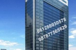Jual Ruang Kantor di Puri Indah Financial Tower, Puri Indah - Jakarta. Hub: Djoni - 0812 86930578
