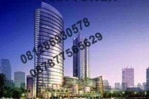 Jual Ruang Kantor di Axa Tower, Prof. DR. Satrio - Jakarta. Hub: Djoni - 0812 86930578