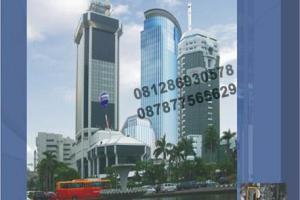 Sewa Ruang Kantor di Menara Merdeka, MH. Thamrin - Jakarta. Hub: Djoni - 0812 86930578