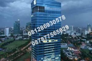 Sewa Ruang Kantor di Menara Prima 1, Mega Kuningan - Jakarta. Hub: Djoni - 0812 86930578