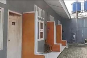 Rumah Kontrakan Produktif di Pondok Cabe Pamulang Tangerang