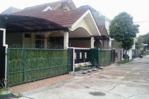 Rumah Second Minimalis di Villa Pamulang Mas Tangerang Selatan