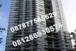 Jual Ruang Kantor di Sahid Sudirman Residence, Jend. Sudirman - Jakarta. Hub: Djoni - 0812 86930578