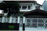 Rumah Mewah (Marmer), Furnished, SHM, Asri & Nyaman di Bukit Cinere Indah