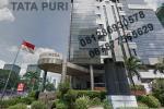 Sewa Ruang Kantor di Tata Puri, Tanjung Karang - Jakarta. Hub: Djoni - 0812 86930578