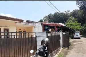 Rumah Minimalis di Perumahan Vila Dago tol Serua Tangerang
