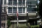 Sewa Ruang Kantor di Graha Anugrah, MH. Thamrin - Jakarta. Hub: Djoni - 0812 86930578