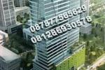 Jual Ruang Kantor di T - Tower, Jend. Gatot Subroto - Jakarta. Hub: Djoni - 0812 86930578