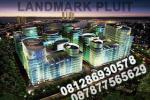 Sewa Ruang Kantor di Landmark Pluit, Pluit Selatan Raya - Jakarta. Hub: Djoni - 0812 86930578