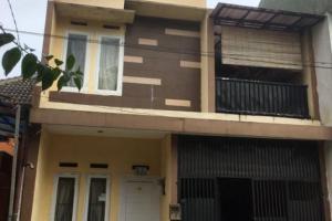Rumah, No-KPR Bank, Cicil ke Owner di Komplek Pilar, Meruyung