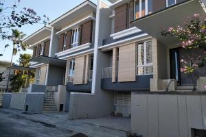 Rumah Baru Grand Sungkono Mayjen Sungkono Siap Huni