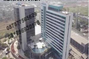 Sewa Ruang Kantor di Mensana Tower, Kranggan - Cibubur, Bekasi. Hub: Djoni - 0812 86930578
