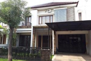 Rumah Kertajaya Indah Regency Siap Huni