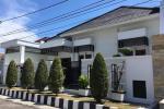 Rumah di Dharmahusada IndahSiap Huni