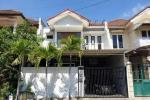 Rumah Dharmahusada Lebar Jalan 4 Mobil Siap Huni