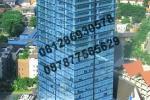 Sewa Ruang Kantor di Prudential Tower, Jend.Sudirman - Jakarta. Hub: Djoni - 0812 86930578