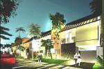 Townhouse Baru Nyaman dan Strategs di Kp. Gedong Jakarta Timur