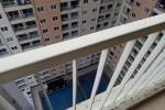 Apartemen Puncak Bukit Golf 2br Furnish View Pool