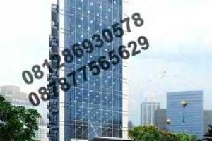 Sewa Ruang Kantor di Oleos 2, Kebagusan I - Jakarta. Hub: Djoni - 0812 86930578