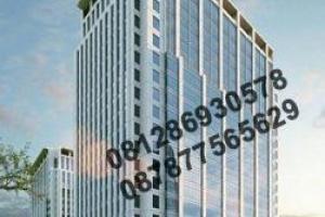 Jual Ruang Kantor di Plaza Oleos, TB. Simatupang - Jakarta. Hub: Djoni - 0812 86930578