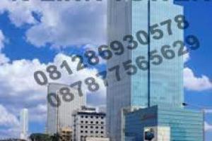 Sewa Ruang Kantor di K-Link Tower, Jend. Gatot Subroto - Jakarta. Hub: Djoni - 0812 86930578