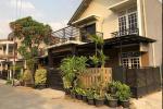 Rumah Second Oke Banget Dalam Komplek Perumahan Di Kelapa Dua Depok