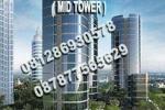 Sewa Ruang Kantor di The Manhattan Square ( Mid Tower ), TB. Simatupang - Jakarta. Hub: Djoni - 0812 86930578