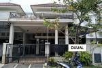 Rumah Central Park Ahmad Yani Regency Siap Huni