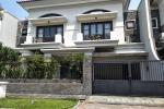 Rumah Central Park Klampis Regency Siap Huni