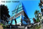 Jual Ruang Kantor di The East, Lingkar Mega Kuningan - Jakarta. Hub: Djoni - 0812 86930578