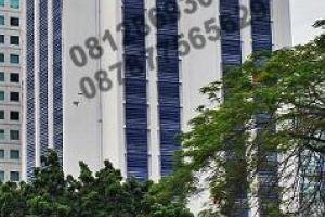 Sewa Ruang Kantor di Arthaoka Building, Jend. Sudirman - Jakarta. Hub: Djoni - 0812 86930578