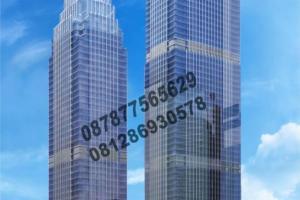 Jual Ruang Kantor di District 8 ( Office 8 ), Jend.Sudirman, SCBD - Jakarta. Hub: Djoni - 0812 86930578