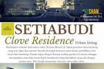 CASH BACK 390 juta Rumah Mewah Setiabudi diJual Murah