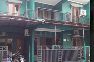 Rumah Second Nyaman Dalam Cluster di Batu Ampar Condet Jakarta Timur