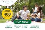 Ruko Murah Lokasi Strategis Buduran Skyville Residence Sidoarjo