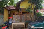 Rumah Second Minimalis di Kalisuren Tajurhalang Bogor