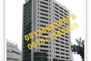 Sewa Ruang Kantor di Menara Bidakara Tower 2, Jend.Gatot Subroto - Jakarta. Hub: Djoni - 0812 86930578