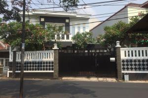 Rumah Mewah dan Nyaman di Jagakarsa Jakarta Selatan