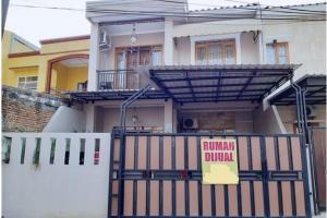 Rumah Second Dijual di Jagakarsa (Nyaman dan Aman)