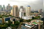 APARTEMEN TAMANSARI SEMANGGI JAKARTA STUDIO FULLY FURNISHED