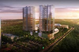 Apartement U Residence Strategis dan Menguntungkan di Lippo Karawaci Tangerang