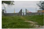 Tanah Pinggir Pantai Kepulauan Seribu