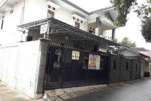 Rumah Tinggal dan Kost Serta Toko Strategis di Kalisari Jakarta Timur