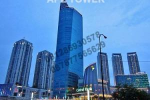 Sewa Ruang Kantor di APL Tower, Letjend S. Parman - Jakarta. Hub: Djoni - 0812 86930578