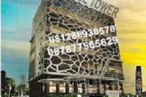 Sewa Ruang Kantor di MD Place Tower, Setiabudi Selatan - Jakarta. Hub: Djoni - 0812 86930578