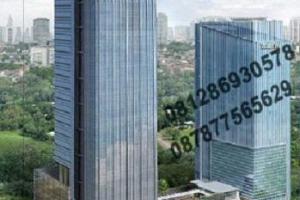Sewa Ruang Kantor di Talavera Suite, TB. Simatupang - Jakarta. Hub: Djoni - 081286930578
