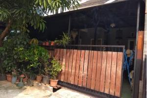 Rumah Second Dijual Minimalis di Pondok Benda Pamulang Tanggerang Selatan