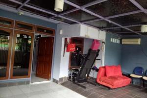 Rumah Second Dijual Minimalis di Perum. Reni Jaya Baru Pamulang Tanggerang Selatan