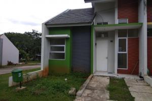 Rumah Baru Dijual Minimalis di Serpong Garden Cisauk Tanggerang