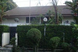 Rumah Dijual Mewah dan Nyaman di Tanah Kusir 2 Kebayoran Lama Jakarta selatan